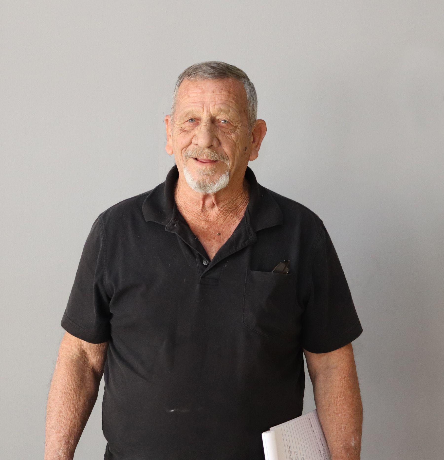 Bob Crumpton